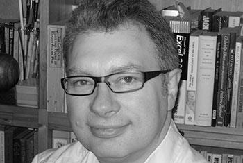 Tim Rotchell