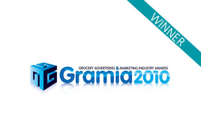 Grocery Advertising & Marketing Awards (GRAMIA) – Recruitment Agency of the Year: WDAD Communications