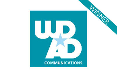 Public Sector People Managers' Association (PPMA) Awards – Best Resourcing Provider: WDAD Communications