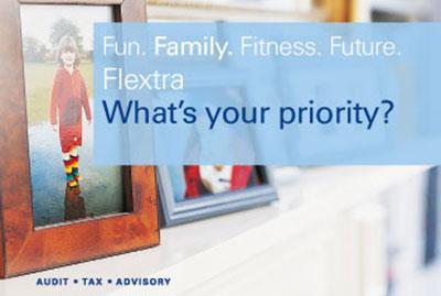 KPMG: Flexible Benefit Scheme