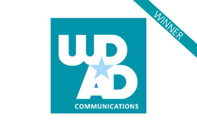 Recruitment Advertising Agency of the Year: WDAD Communications