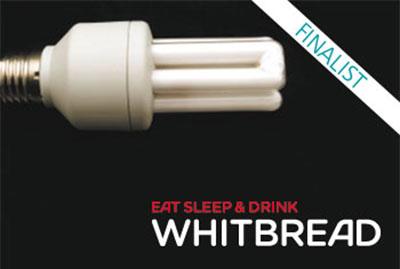 Best Recruitment Campaign: Whitbread CSR