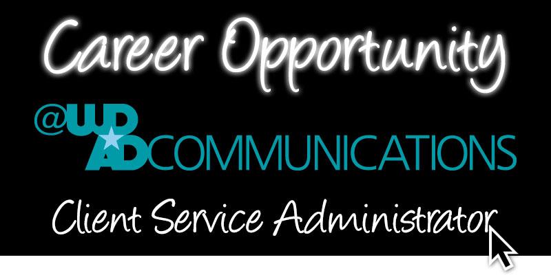Recruitment advertising agency