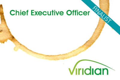 Best Senior Leadership Campaign: Viridian Housing