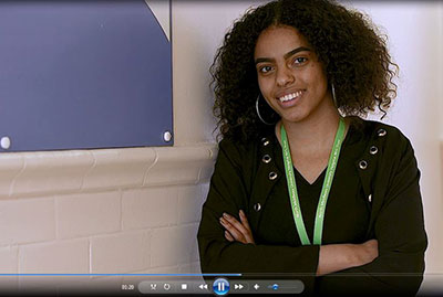 North Middlesex NHS: Apprentice Recruitment Video