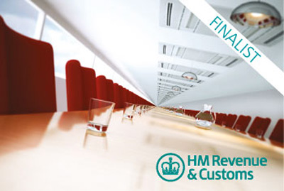 Best Recruitment Advertisements for Support Services: HMRC