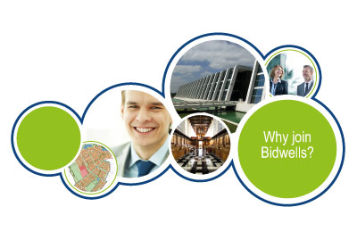 Bidwells: One Firm, One Team, One Website