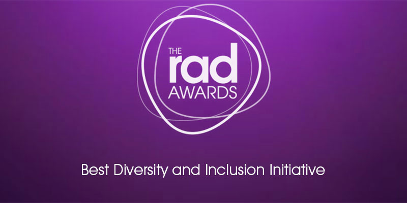 Diversity & Inclusion RADS creative awards