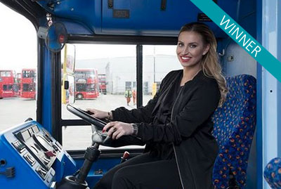 Stagecoach – Recruitment Video to Attract Female Bus Drivers
