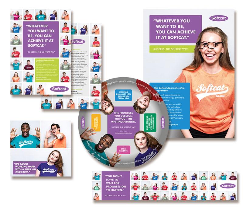 apprenticeship scheme advertising
