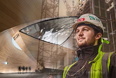 Sir Robert McAlpine: EVP and Employer Brand Project
