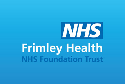 Frimley Health: A New NHS Careers Website at this Critical Time
